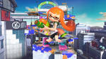 Main #2: Inkling Girl by DaquanHarrison16