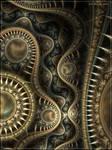 Clockwork Pearls by NilNilNil