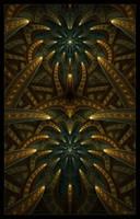 Amazonian Gothic by NilNilNil