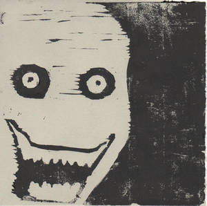 Jeff the Killer by Marcain86