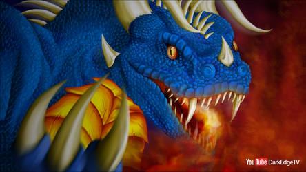 Kimo - Breath of Flame by Rebecca1208