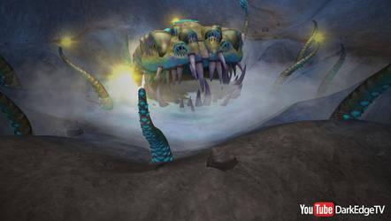 Spore - Yogg Saron by Rebecca1208