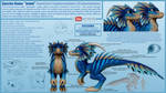 Species: Jowwicera - Reference Sheet