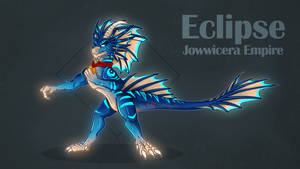 Jowwi Character - Eclipse (base) by Rebecca1208