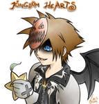 KH - Halloween Sora