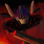 TFP - Orion Pax