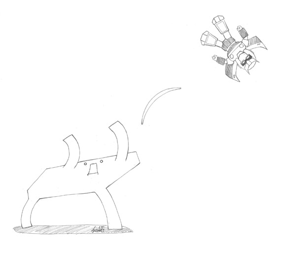 TF - Prowl Tossing by pika