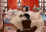 Bleach - Bed Time Stories