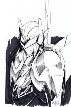 Questober #04  - Hydra