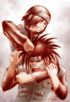 Naruto - Forever Pals