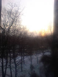 Sonnenuntergang by cravspuma