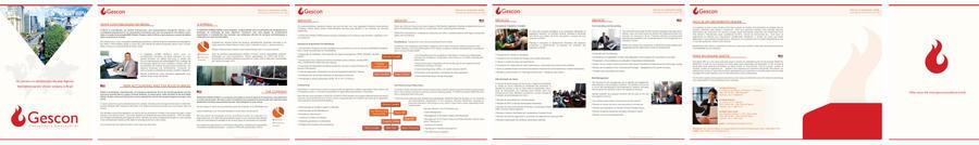 Gescon - Folder