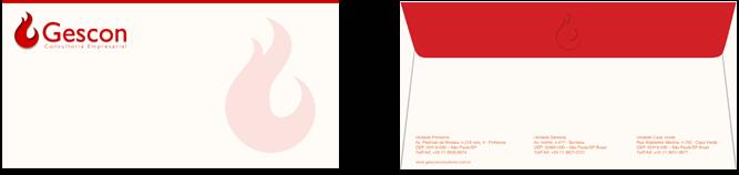 Gescon - Envelope
