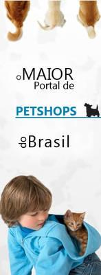 Portal Petshop - Flyer