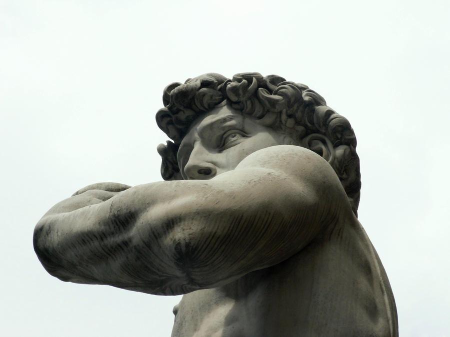 Daviduccio by Geanfrancois