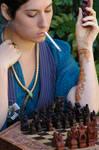 ~Vintage style henna tattoo~