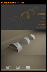 Blender3D  - Fill by anul147