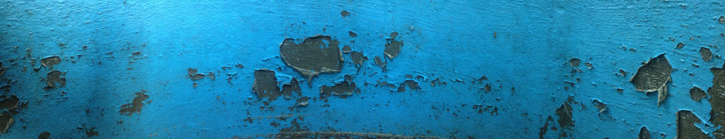 Old Blue paint by anul147