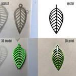 Leaf by anul147