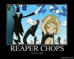 Reaper Chops