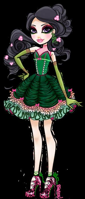 Biancabella EAH by SentinelDeMilo