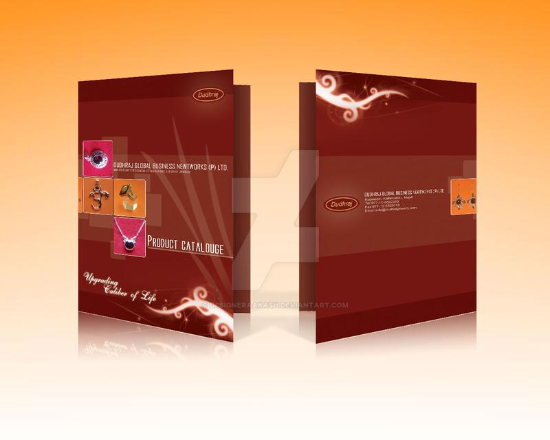 Dudhraj Booklet by designeraakash