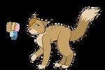 Phoebe Buffay - Friends Cat Designs