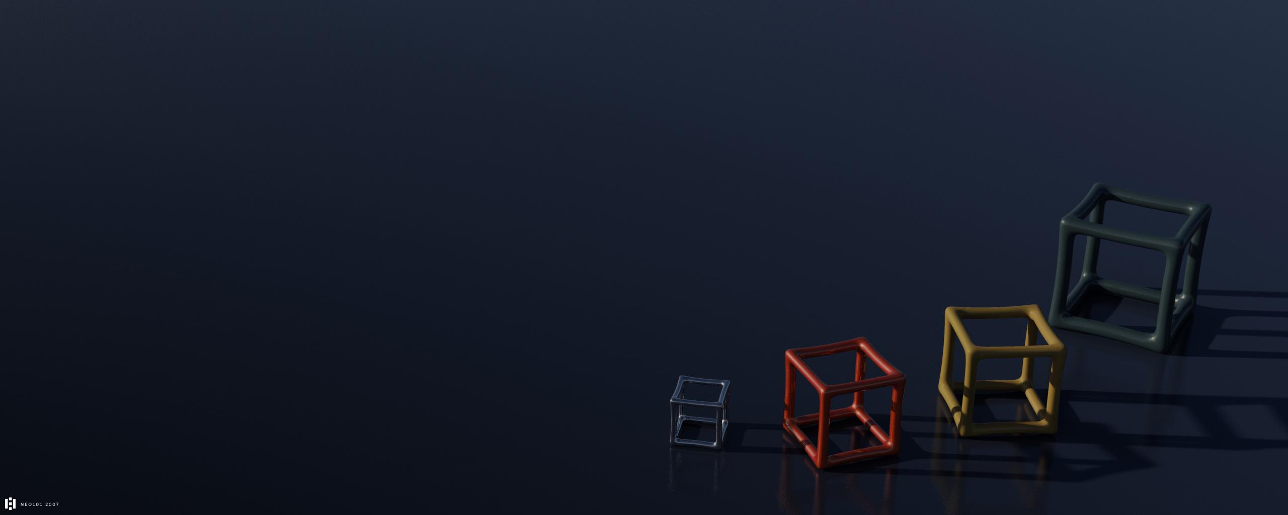Soul Cube II by Neo101