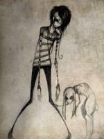 Hangman by Disorder-J