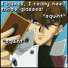 YGO - Kaiba_Needs glasses by Tiger-Ace