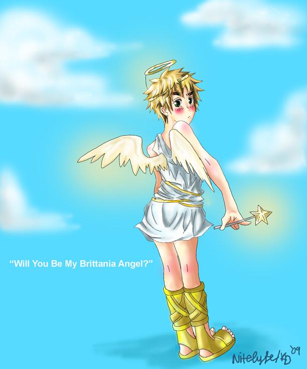 APH: Brittania Angel by NiteLyfe