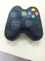 Xbox Controller by scubasteve015