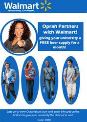 Oprah by scubasteve015