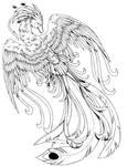 Phoenix B/W