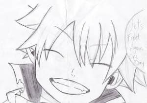 Fairy Tail Natsu Dragneel