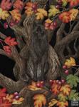 Hawthorn King by Hawthornking