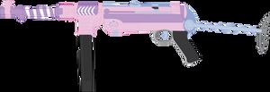 Diamond Tiara MP40