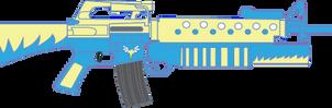 Wonderbolts M16wM203