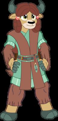 Yona (Jedi Youngling)