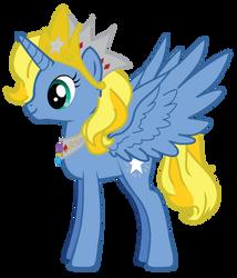 Queen Starshine