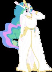 Princess Celesita Jedi Master