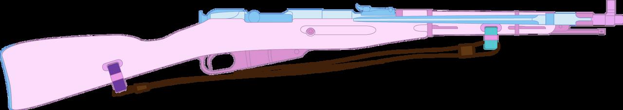Silverstream's Mosin Nagant