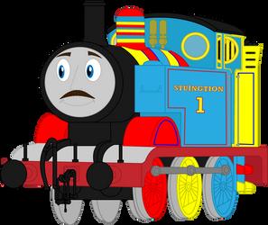 My Engine Persona