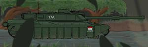 BLV-12-C Sera 'Jungle Hideout'