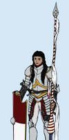 Nirvashi Honour Guard