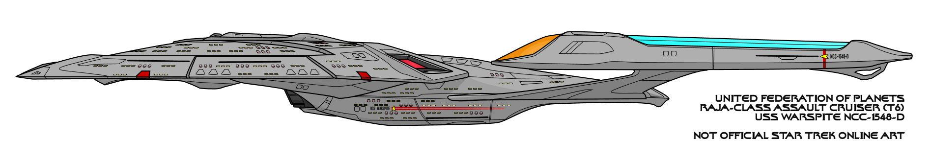 Star Trek Online: Grand Old Lady
