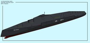 UN Maritime Strategic Picket 'Pegasus'