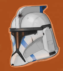 Captain Star Wars