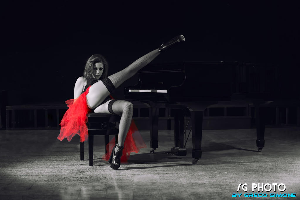 Glamour 10 by sismo3d