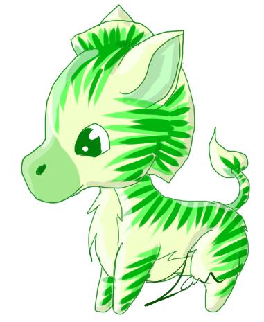green_zebra_doodle_by_gullsko-d5erh0l.png